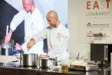 Riccardo Camanini, Chef, Identità Golose