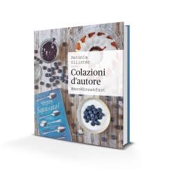 Ollister Petunia, Colazioni d'Autore, € 18,70